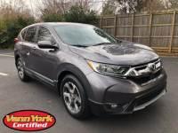 Used 2018 Honda CR-V EX 2WDFor Sale in High-Point, NC near Greensboro and Winston Salem, NC