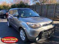 Used 2016 KIA Soul + Hatchback For Sale in High-Point, NC near Greensboro and Winston Salem, NC