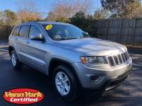Used 2014 Jeep Grand Cherokee Laredo SUV For Sale in High-Point, NC near Greensboro and Winston Salem, NC