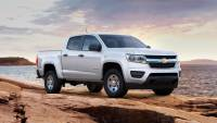 Certified Pre-Owned 2016 Chevrolet Colorado 2WD WT VIN 1GCGSBE37G1350625 Stock Number 13648P-1