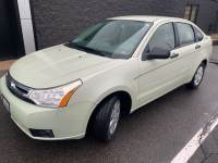 2010 Ford Focus S in Chantilly
