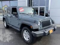 2015 Jeep Wrangler Unlimited Sport Inwood NY | Queens Nassau County Long Island New York 1C4BJWDG6FL773806