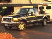 Used 1999 Ford F-250 For Sale at Duncan Ford Chrysler Dodge Jeep RAM | VIN: 1FTNX21SXXEC54566