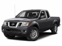 Used 2017 Nissan Frontier SV V6 For Sale in Doylestown PA | 1N6AD0CW0HN756206