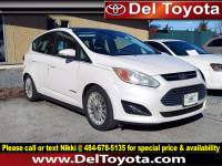 Used 2013 Ford C-Max Hybrid SEL For Sale in Thorndale, PA | Near West Chester, Malvern, Coatesville, & Downingtown, PA | VIN: 1FADP5BU7DL536237