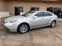 2014 Acura TL Tech Package 3 MONTH/3,000 MILE NATIONAL POWERTRAIN WARRANTY