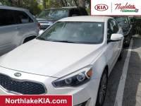 Used 2016 Kia Cadenza West Palm Beach