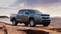 Pre-Owned 2016 Chevrolet Colorado 2WD WT VIN 1GCGSBEA1G1190840 Stock Number 41117-1