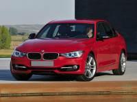 Used 2015 BMW 3 Series 335i Sedan