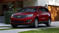 Pre-Owned 2013 Chevrolet Traverse FWD LT w/1LT