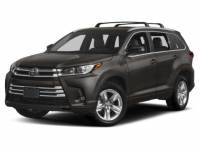Used 2019 Toyota Highlander Limited V6 FWD