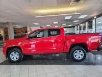 2020 Chevrolet Colorado LT-CREW CAB CAMERA for sale in Cincinnati OH
