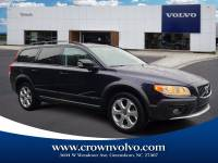 Used 2016 Volvo XC70 For Sale at Crown Volvo Cars | VIN: YV4612NX0G1263602