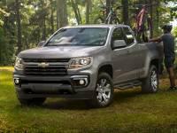 2021 Chevrolet Colorado LT Truck In Kissimmee | Orlando