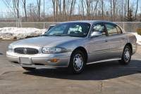 2004 Buick LeSabre Custom for sale in Flushing MI
