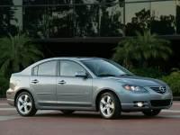 2005 Mazda Mazda3 i Sedan In Clermont, FL
