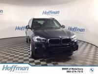 Used 2018 BMW X5 xDrive35i SAV near Hartford   MDA33537D