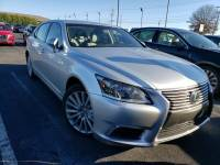 Used 2013 LEXUS LS 460 For Sale at Harper Maserati | VIN: JTHDL5EF9D5005370