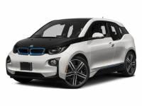 Used 2015 BMW i3 Giga World Hatchback