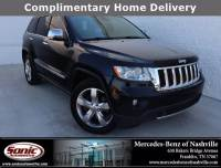 2013 Jeep Grand Cherokee Limited in Franklin