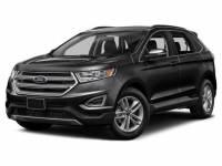 Used 2016 Ford Edge SEL SUV near Hartford | MA021577A