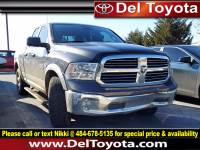 Used 2016 Ram 1500 Big Horn For Sale in Thorndale, PA | Near West Chester, Malvern, Coatesville, & Downingtown, PA | VIN: 1C6RR6GT7GS163802