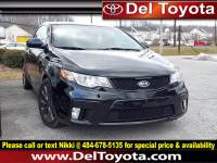 Used 2013 Kia Forte Koup SX For Sale in Thorndale, PA | Near West Chester, Malvern, Coatesville, & Downingtown, PA | VIN: KNAFW6A36D5673840