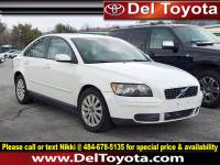 Used 2005 Volvo S40 For Sale in Thorndale, PA | Near West Chester, Malvern, Coatesville, & Downingtown, PA | VIN: YV1MS382752057675