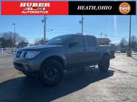 Used 2019 Nissan Frontier For Sale at Huber Automotive | VIN: 1N6AD0EV2KN775688