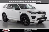 2018 Land Rover Discovery Sport HSE 286hp in Calabasas