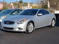 2013 INFINITI G37 Journey Coupe XSE serving Oakland, CA