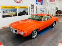 1969 Pontiac Firebird - CAROUSEL RED - PARCHMENT INTERIOR - SEE VIDEO -