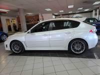 2012 Subaru Impreza WRX STI-AWD NAVI HATCHBACK for sale in Cincinnati OH