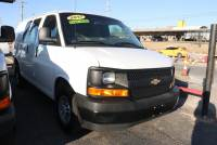2017 Chevrolet Express 2500 for sale in Tulsa OK