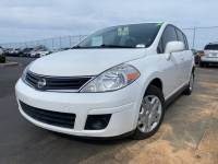 Used 2012 Nissan Versa 1.8 S in Bowling Green KY | VIN:
