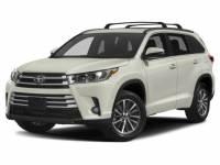 Used 2018 Toyota Highlander XLE V6 FWD