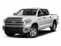 Used 2017 Toyota Tundra 2WD SR5 CrewMax 5.5' Bed 4.6L