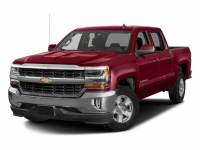 Used 2018 Chevrolet Silverado 1500 LT Pickup