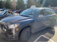 2016 Mazda CX-5 Grand Touring in Chantilly