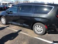 Used 2018 Chrysler Pacifica Touring L Plus in Cincinnati, OH