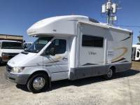 2006 Dodge Sprinter 3500 Winnebago View 23J
