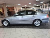 2004 BMW 325i SULEV SEDAN for sale in Cincinnati OH