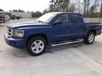 Used 2010 Dodge Dakota Bighorn/Lonestar Pickup