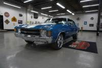 New 1971 Chevrolet Chevelle Coming soon! | Glen Burnie MD, Baltimore | R1114