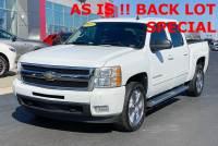 Used 2010 Chevrolet Silverado 1500 For Sale at Harper Maserati | VIN: 3GCRKTE2XAG149557