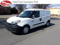 Certified Used 2020 Ram Promaster City Tradesman in Gaithersburg