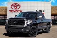 Used 2019 Toyota Tundra 2WD SR Double Cab 6.5' Bed 4.6L