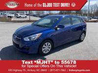 Used 2015 Hyundai Accent GS Hatchback