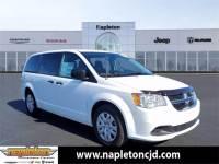 2020 Dodge Grand Caravan SE Minivan/Van In Orlando, FL Area