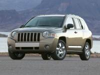 Used 2009 Jeep Compass West Palm Beach
